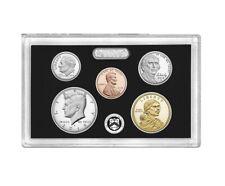 2019 S Partial SILVER Proof Set Kennedy Dime Native $1 5¢ 1¢ 5 Coins NO BOX COA
