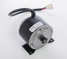 400 Watt 24 Volt XYD-6D Electric Motor Currie Technologies for eZip E-4.0
