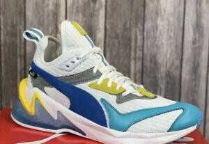 NEW Puma Men's LQDCELL Origin Size 10.5 Sneaker MSRP $120 New