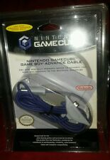 Nintendo Gamecube Game Boy Advance Cable ~ Brand New