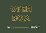 THE OPEN BOX COMPANY