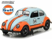 Coches, camiones y furgonetas de automodelismo y aeromodelismo Greenlight de plástico Volkswagen