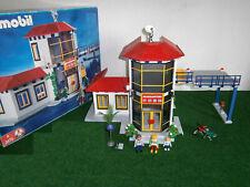 Playmobil 3175 Feuerwehrstation / Feuerwache