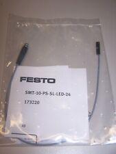 Festo SMT-10-PS-SL-LED-24 173220 Näherungsschalter