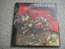 Gorefest – Rise To Ruin 2xLP New/Sealed