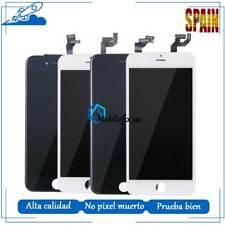 Pantalla Completa LCD Para iPhone 6 6 Plus 6S Plus Táctil Retina Display +Marco