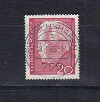 BRD Mi.-Nr. 429 zentrisch gestempelt Friedfrichshafen