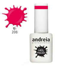 Vernis Gel ANDREIA 208 UV ou LED semi permanent
