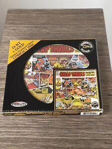 Cheap Thrills - Big Brother & The Holding Company (Audio Fidelity, Gold CD)
