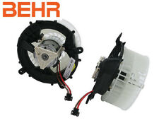 Mercedes S430 S500 W220 Blower Motor Assembly BEHR O.E.M 2208203142 NEW