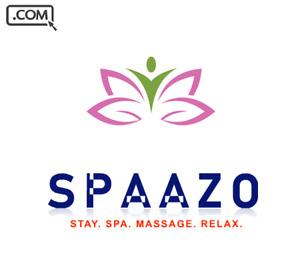 SPAAZO.com -Premium brandable domain name for sale - SPA Brand Domain Name