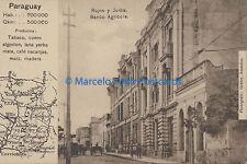 PARAGUAY BANCO AGRICOLA RUINS Y JORBA ED. GRÜTER