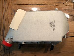 McLaren Intercooler Water Charge Air 11F0626CP 11F1223CP NEU