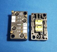 AS-Interface Anwendermodul ASI AM 02 933 403-003 + Koppelmodul 933 414-400