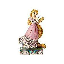 Enesco Disney Traditions by Jim Shore Princess Passion Rapunzel Figurine 6002820