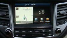 HYUNDAI TUCSON 2 GPS CAR NAVIGATION RADIO NAVI SAT NAV 96560-D70004X