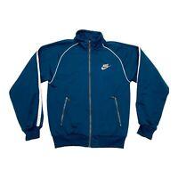 Nike Embroidered Logo Soft Shell Jacket | Vintage 90s Retro Sportswear Green VTG