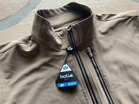 Men's golf vest NWT, Bolle, large