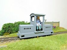09 Bo Bo DIESEL KIT LOCOMOTIVE KIT  with KATO CHASSIS INCLUDED