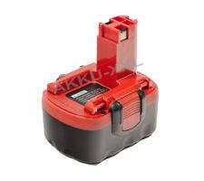 Akku Bosch PSR 14,4VE-2 / 2000mAH / NIMH / 2607335276