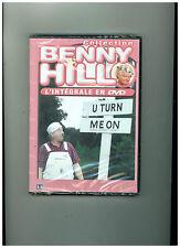 BENNY HILL Episodes  71 & 72  L'intégrale en DVD   NEUF sous blister
