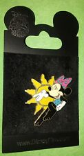 Disney Minnie Mouse Sunshine Sky Collectible Pin Authentic Rare