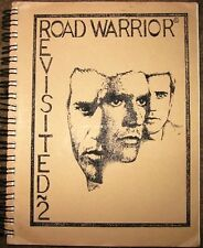 "Road Warrior Fanzine ""Road Warrior Revisted 2"" Gen"