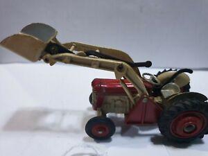corgi front end loader very nice model please see photos  traingirl13 free post