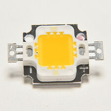 1 PC 10W Warm White High Power 30Mil SMD Led Chip Flood Light Bead BH