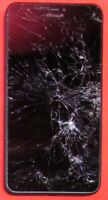 "MICROSOFT LUMIA 640XL BLACK 1GB/8GB WINDOWS PHONE LTE 5.7"" AT&T W/BATT - READ!"