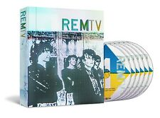 R.E.M. - REMTV 6 DVD NEU