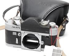 Alpa 9D Body + case SHP40380