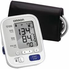 Omron HEM-711  Arm Blood Pressure Monitor