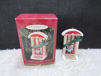 1999 New Home, Hallmark Keepsake Christmas Tree Ornament, Holiday