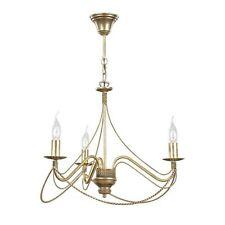 Markenlose Deckenlampen & Kronleuchter im Vintage -/Retro-Stil mit 1-3 Lichtern