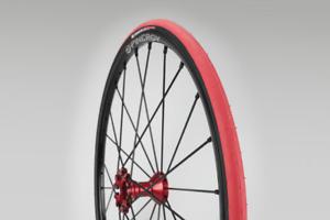 "IRC Exeracer Pro 26"" x 1"" Wheelchair Tire (25-590) Pair"