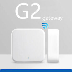 Bluetooth Wifi Gateway Fingerprint Code Lock Remote Control TTLock App Gateway