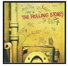 THE ROLLING STONES ~ BEGGARS BANQUET (2017 RELEASE) ~ VINYL LP ~ *NEW/SEALED*