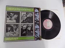 Lp Sex Gang Children Beasts Illuminated Records 1983 UK JAMS 34