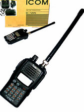 NEW ICOM  IC-V85 VHF136-174MHz Two-way RADIO transceiver walkie talkie  7w radio