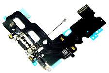 IPhone 7 7g CONNETTORE DI RICARICA Flex dock connector jack audio antenna microfono nero