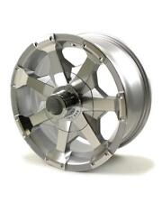 "16X7 8-Lug on 6.5"" Aluminum Series 06 Trailer Wheel - Heavy Duty - 667865HD"