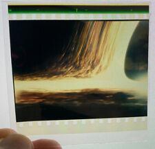 Interstellar IMAX Film Cell Gargantua