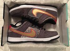 Nike DUNK LOW PREMIUM SB QS Beijing size 10 *NEW* Nice Rare!
