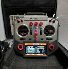 FrSky Horus x10 16 Channels Transmitter  Radio Mode 2 Sliver