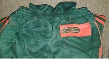 Oregon Chainsaw trousers Size L