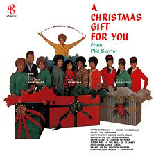 A CHRISTMAS GIFT FOR YOU FROM PHIL SPECTOR ( NEW SEALED CD ) XMAS ALBUM