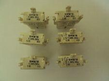 BMW E30 316i M10 316i M40 318i M40 Instrument Cluster Coding Plug 1 385 364