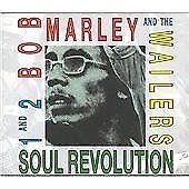 Bob Marley - Soul Revolution, Pts. 1-2 (1994)