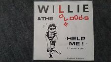 Willie & the Lovedolls - Help me! I need a job 7''